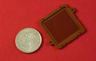 Vespel Electronics 1