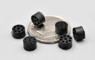 ultem® 1000 machined parts